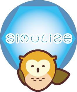 SimulizeBlue