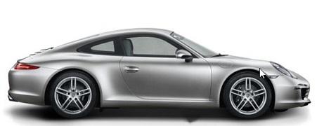 Porsche911カレラ