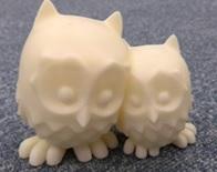 3D_Owl