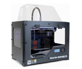 Replicator 2Xr