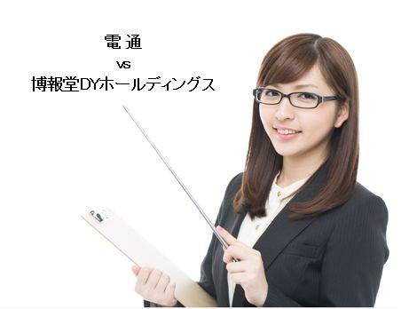 Thumbnail Dentsu Hakuhodo