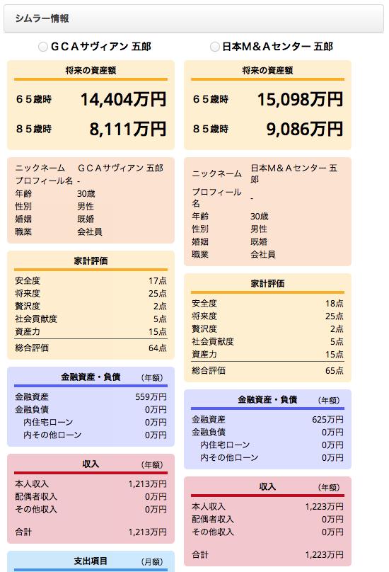 サヴィアンVS日本MA修正