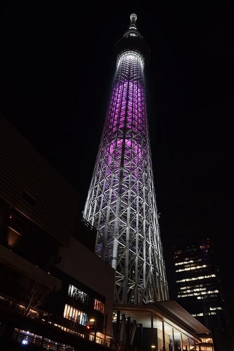 tokyo-skytree-1270518_960_720