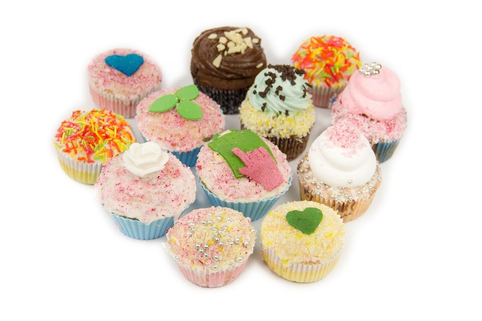cupcakes-525512_960_720